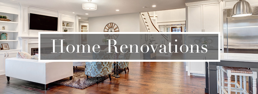 Vaughan Richmond Hill Home Renovations