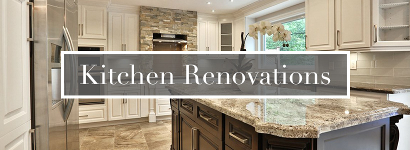 Kitchen Renovations Oakville and Mississauga